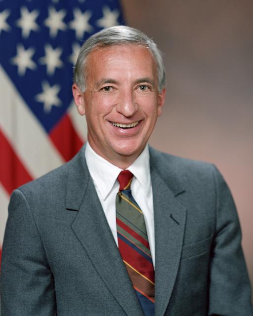 Portrait:  Ronald H. Stivers, Assistant Deputy Undersecretary of Defense (Policy)