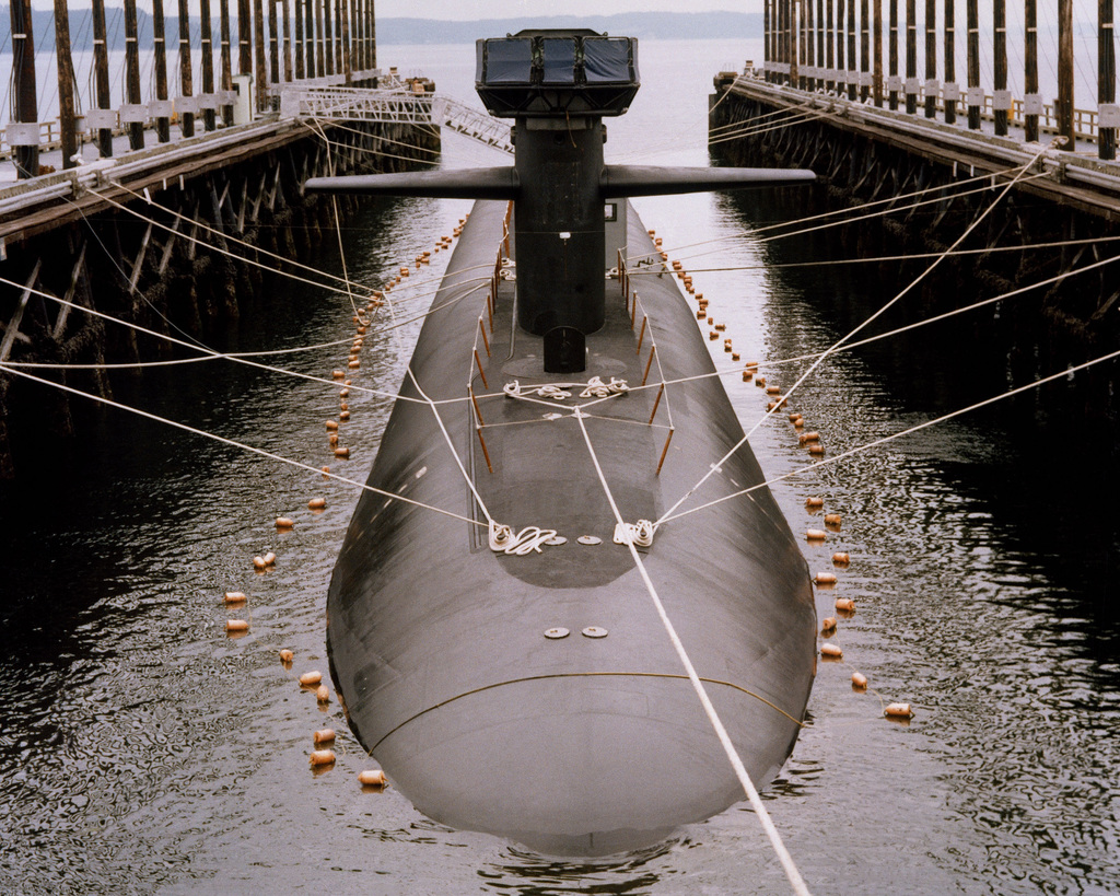 Prečo sa v ponorkách používa vždy červené svetlo?