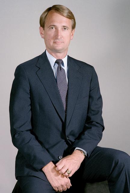 Wayne Arny, Principal Deputy, Assistant Secretary of the Navy
