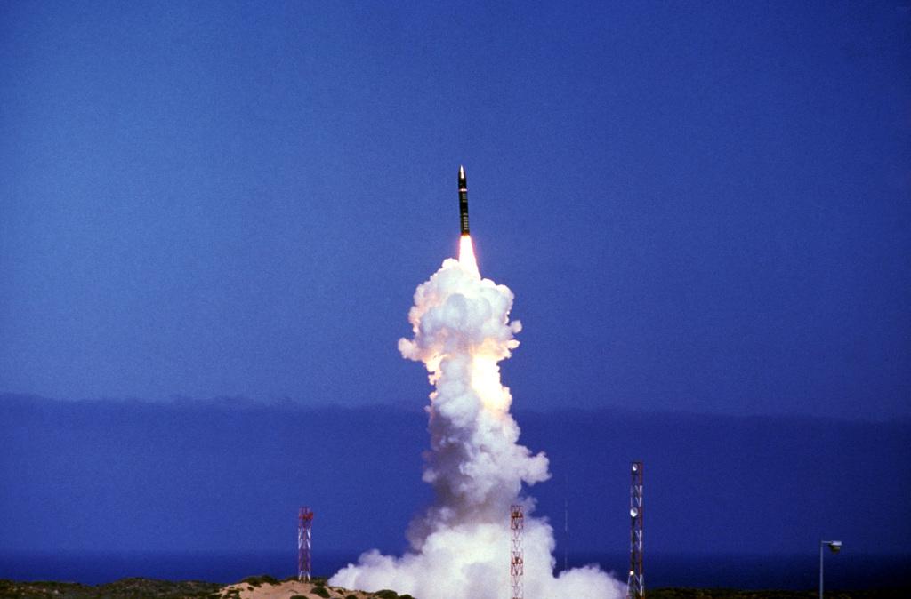 intercontinental ballistic missile india - HD1600×1053