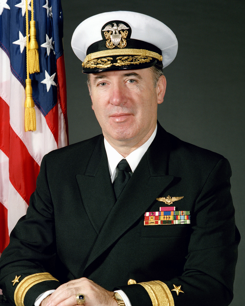 what is a rear admiral
