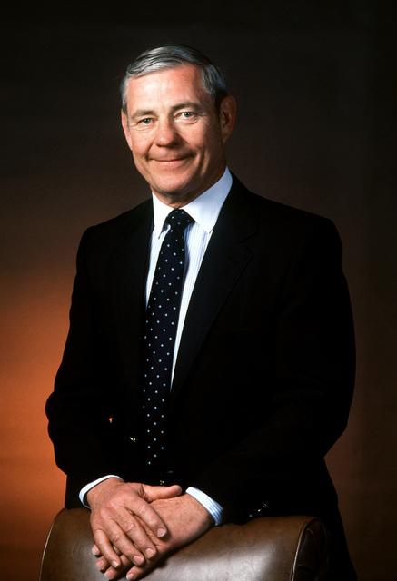 CMSAF Robert Gaylor, USAF (Ret.)