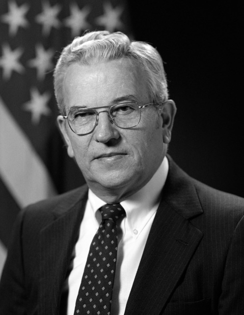 Portrait of DoD Mr. John E. DexterDeputy Assistant Secretary Medical Resources Administration(Uncovered)U.S. Army PHOTO by Mr. Russell F. Roederer, CIV