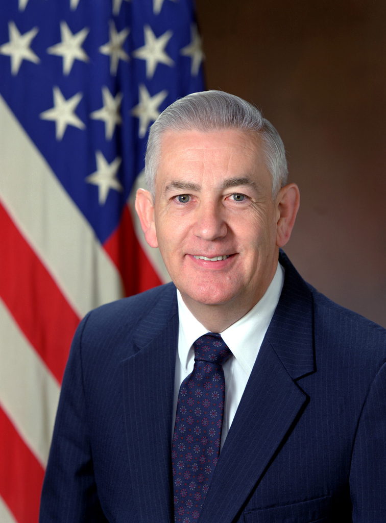 Mr. Harold L. Stugart, Auditor General of the Army