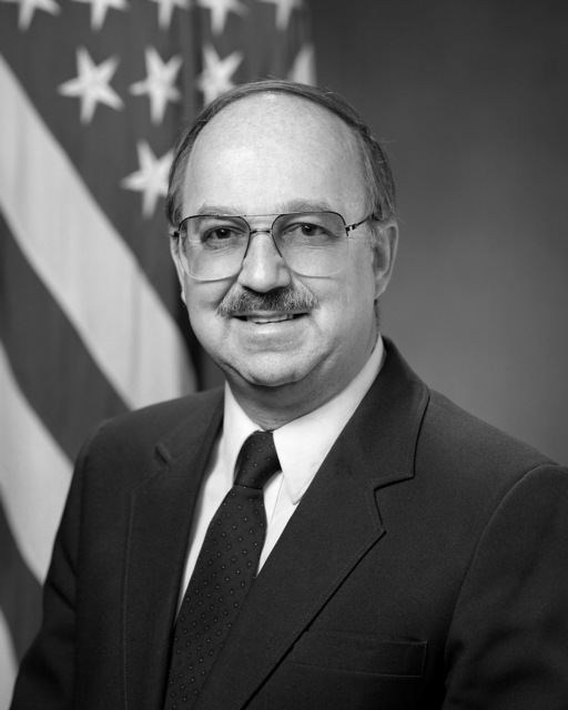 Portrait of DoD Dr. O'Dean P. JuddChief Scientist/Strategic Defense Initiative Organization(Uncovered)U.S. Army PHOTO by Mr. Russell F. Roederer, CIV