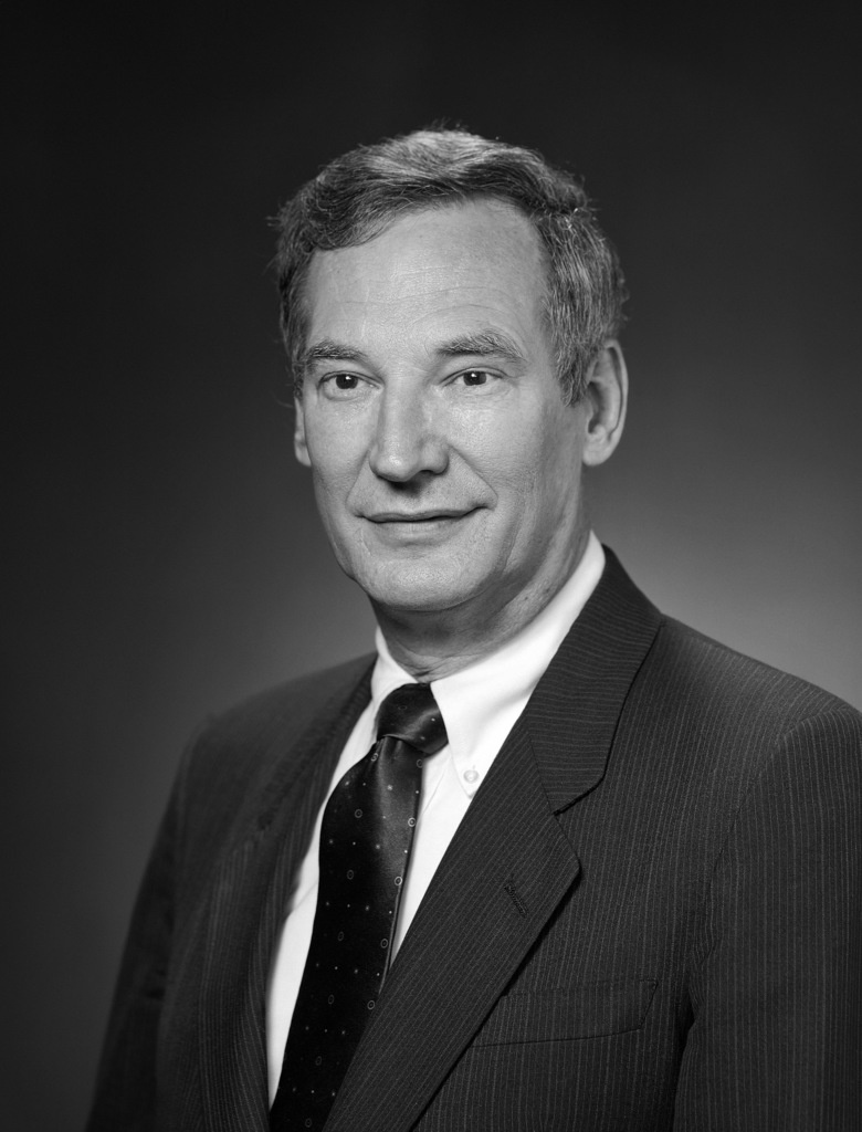 Portrait of DoD Mr. Jack C. Strickland Director, Industrial Productivity and Quality (U.S. Army photo by Mr. Russell F. Roederer) (Released) (P-191522A)