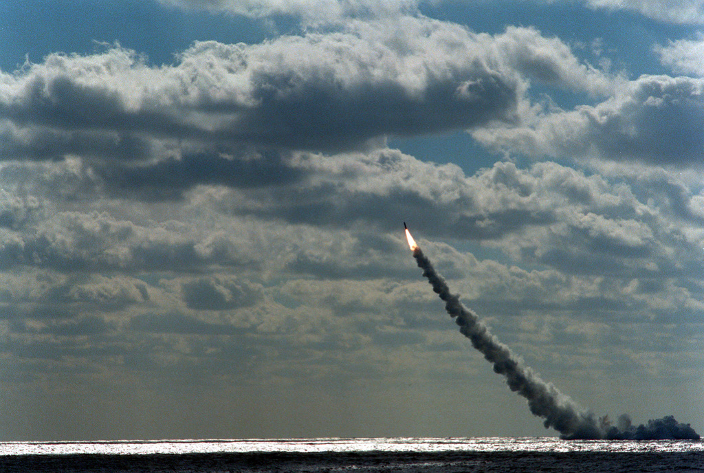 Image result for intercontinental ballistic missiles