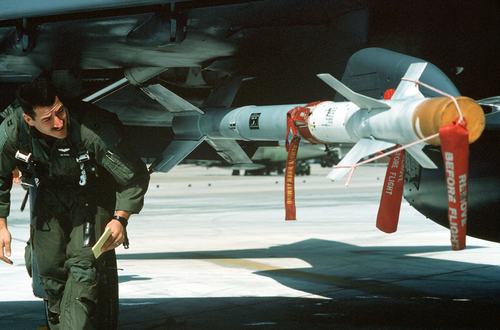 38th tactical missile wing 1959 1966 - HD1600×1057