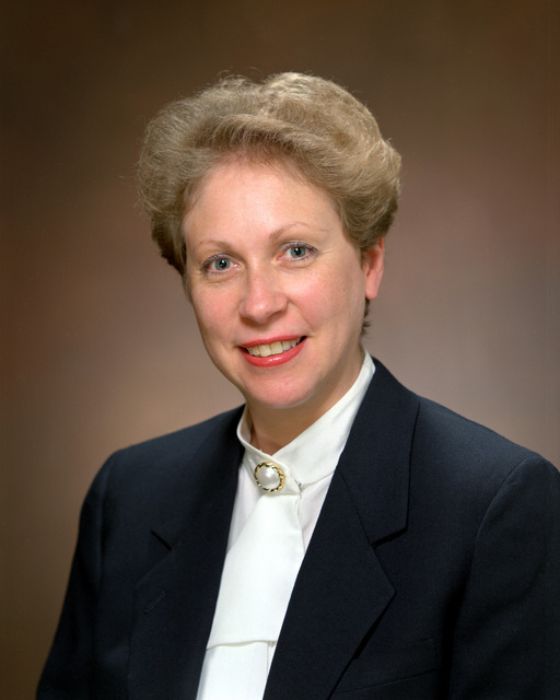 Ms. Miriam f. Browning, Vice Director for Information Management