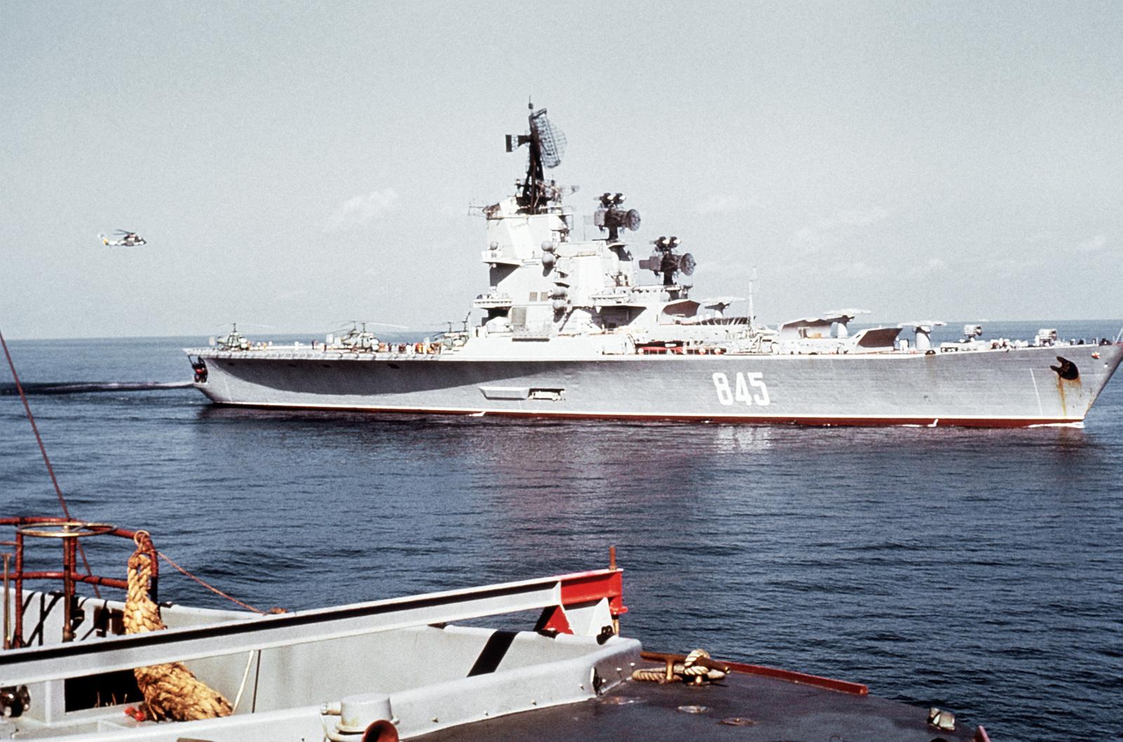 любят селиться фото крейсера москва вертолетоносца школе участвовала