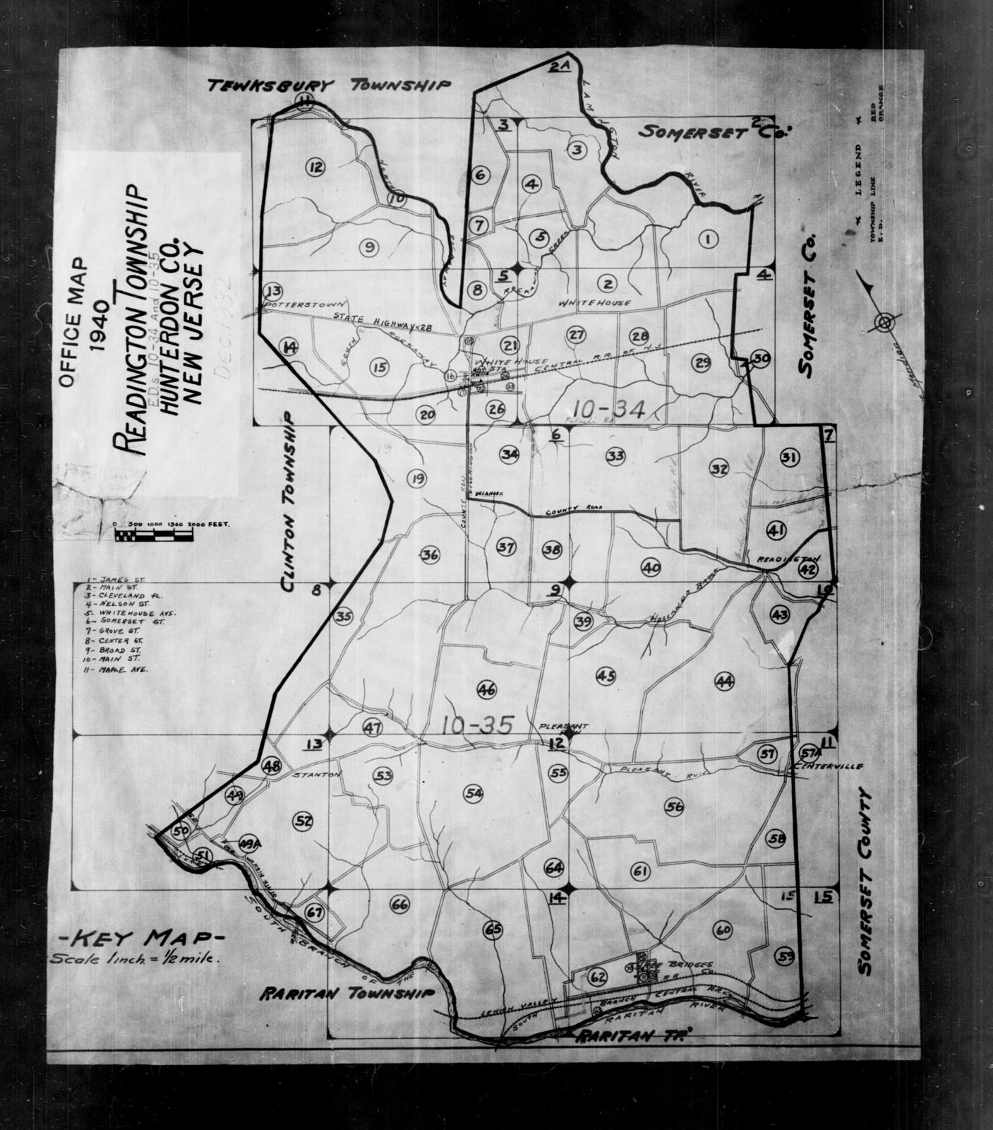 1940 Census Enumeration District Maps - New Jersey ... on camden county, map of colonia, map of bethlehem township, map of white township, map of springfield township, sussex county, burlington county, map of upper bucks, monmouth county, nassau county, map of hoboken, map of marlboro, map of roselle, passaic county, new jersey hunterdon county, map of fairview, somerset county, map of point breeze, map of pemberton township, ocean county, map of summit, bucks county, cumberland county, middlesex county, morris county, atlantic county, warren county, mercer county, map of haledon, map of washington township, bergen county, map of middlesex, union county, map of new providence, map of red bank, map of elmwood park, map of trenton, essex county, hudson county,