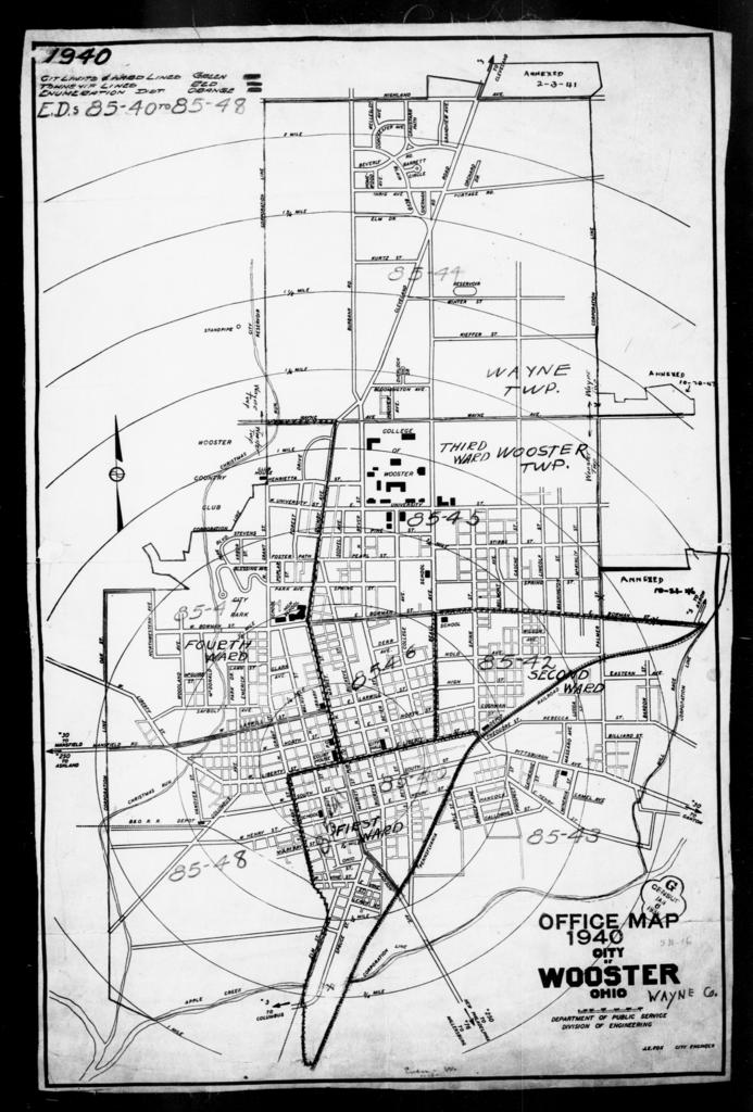 1940 Census Enumeration District Maps - Ohio - Wayne County ... on holmes county, summit county, union county, map of holmes county ohio, map of summit county ohio, map of milton township ohio, cuyahoga county, putnam county, map of western hills ohio, washington county, map of waynesboro ohio, map of new york ohio, stark county, map of fairport ohio, map of washington county ohio, map of tuscarawas county ohio, lake county, map of west branch ohio, map of ashland county ohio, map of lebanon county ohio, portage county, map of fredericksburg ohio, richland county, lorain county, map of trumbull county ohio, map of ross county ohio, marion county, carroll county, map of new boston ohio, map of van wert county ohio, trumbull county, medina county, map of stark county ohio, map of rittman ohio, tuscarawas county, map of collinwood ohio,
