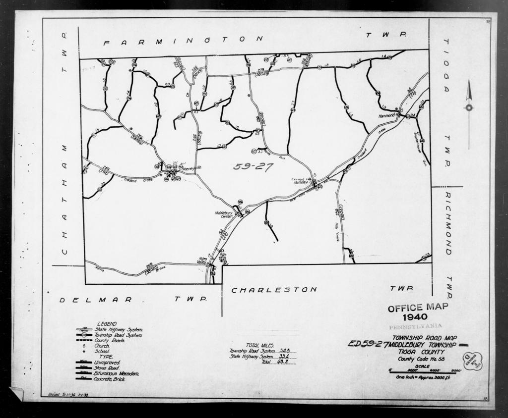 1940 Census Enumeration District Maps - Pennsylvania - Tioga ... on data map, famine map, war map, zoning map, elections map, ancestry map, civil map, city map, 1920 political world map, tourism map,