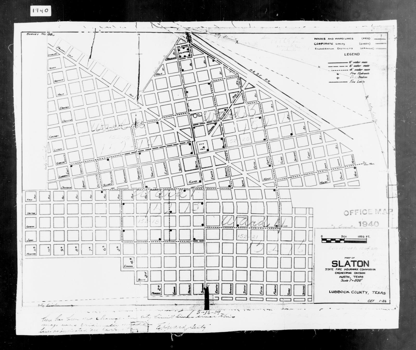 1940 Census Enumeration District Maps - Texas - Lubbock ... on map of alpine texas, map of taylor texas, map of brownfield texas, map of laredo texas, map of tarpley texas, map of amherst texas, map of mcallen texas, map of lubbock texas, map of harlingen texas, map of o'donnell texas, map of stafford texas, map of greatwood texas, map of rockwall texas, map of uhland texas, map of longview texas, map of stockdale texas, map of weimar texas, map of sundown texas, map of sachse texas, map of sinton texas,