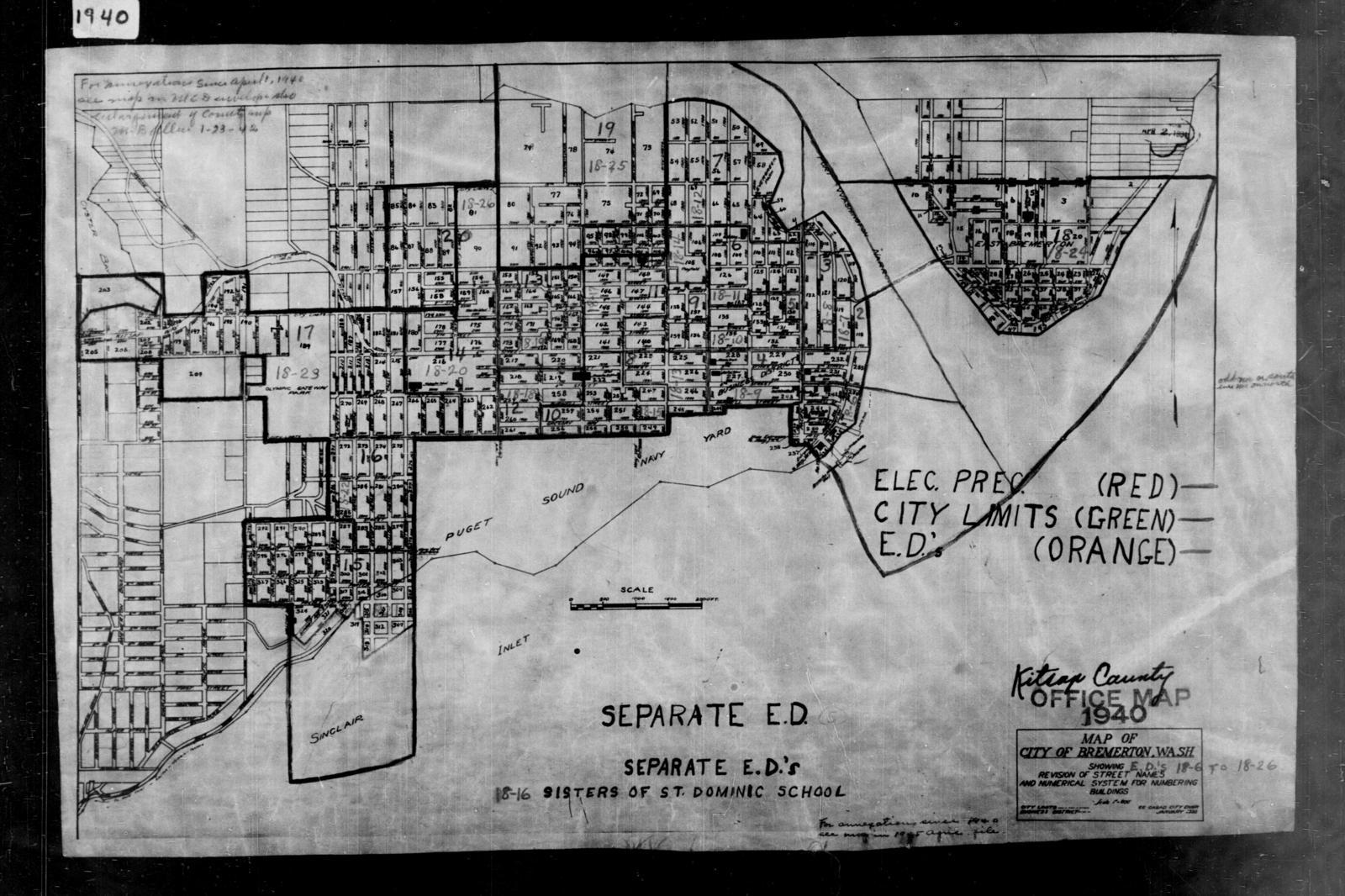 1940 Census Enumeration District Maps - Washington - Kitsap ... on map of athens al city limits, map of bellevue ne city limits, map of bozeman mt city limits, map of clarksville tn city limits, map of charleston sc city limits, map of beckley wv city limits, map of alpharetta ga city limits, map of billings mt city limits, map of auburn al city limits, map of covington la city limits, map of columbus ms city limits, map of columbia mo city limits, map of charlotte nc city limits, map of bloomington il city limits, map of charleston wv city limits, map of bowling green ky city limits, map of cookeville tn city limits, map of alexandria va city limits, map of abilene tx city limits, map of amarillo tx city limits,