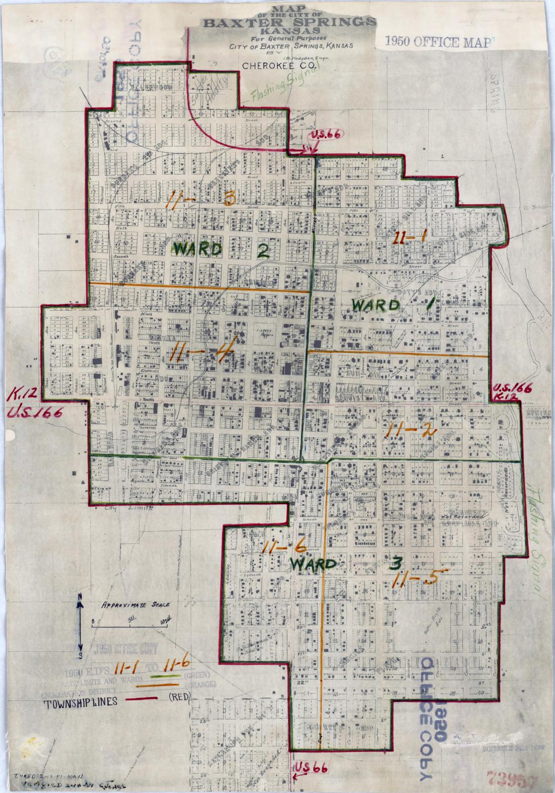 1950 Census Enumeration District Maps - Kansas (KS) - Cherokee ... on www.kansas map, kansas indians map, kansas wind map, kansas with capital, kansas dot maps, kansas map with cities only, st. marys kansas map, kansas shape map, cimarron kansas map, kansas cities population, kansas in us, kansas name, kansas info, kansas road map, kansas highway map pdf, kansas state on map, kansas wall map, kansas state physical map, kansas small town map, the kansas map,