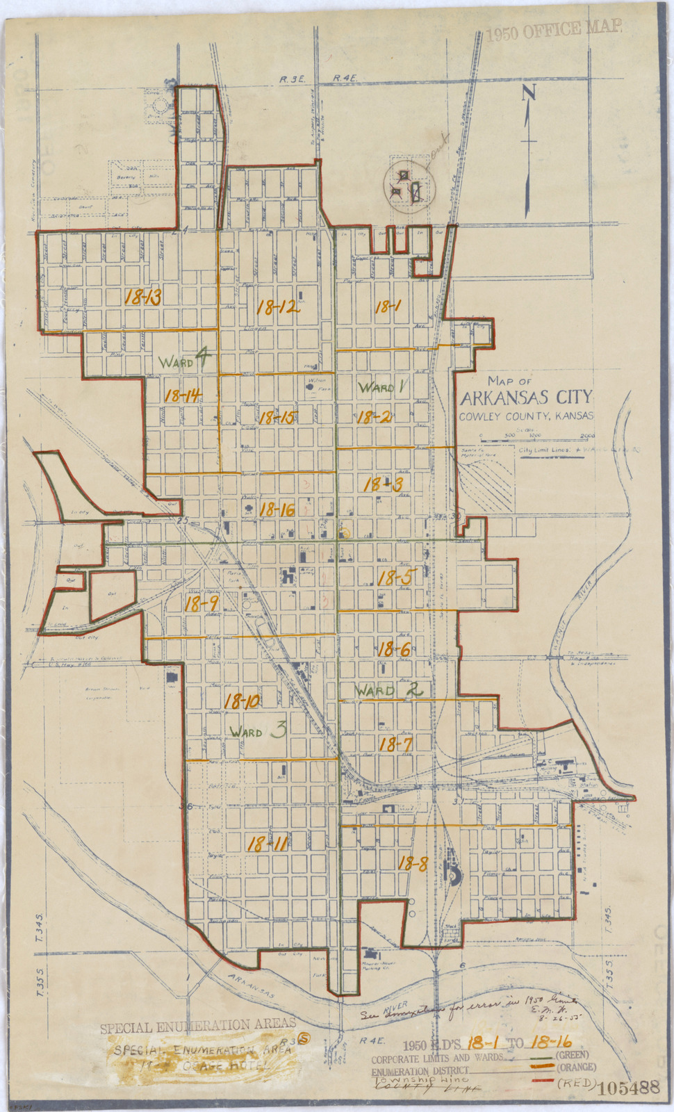 1950 Census Enumeration District Maps - Kansas (KS) - Cowley County on milton ma on us map, houston tx on us map, lexington ky on us map, meridian ms on us map, columbia md on us map, independence mo on us map, lancaster pa on us map, flagstaff az on us map, longview tx on us map, lincoln ne on us map, lawton ok on us map, louisville ky on us map, memphis tn on us map, los angeles ca on us map, las vegas nv on us map, jackson ms on us map, allentown pa on us map, fargo nd on us map, joplin mo on us map, knoxville tn on us map,
