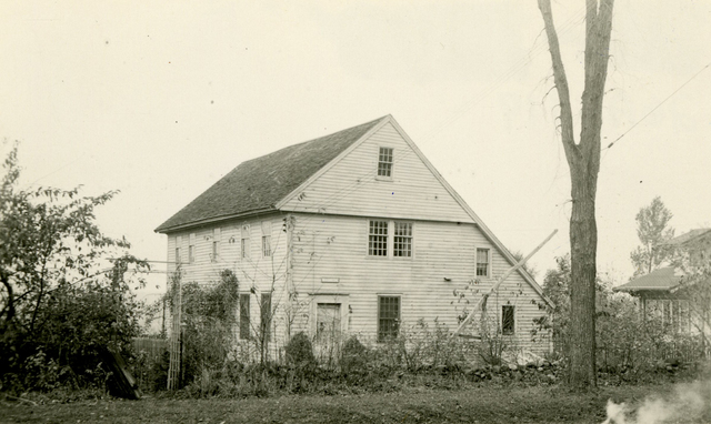 Nehemiah Royce House - Wallingford, Connecticut
