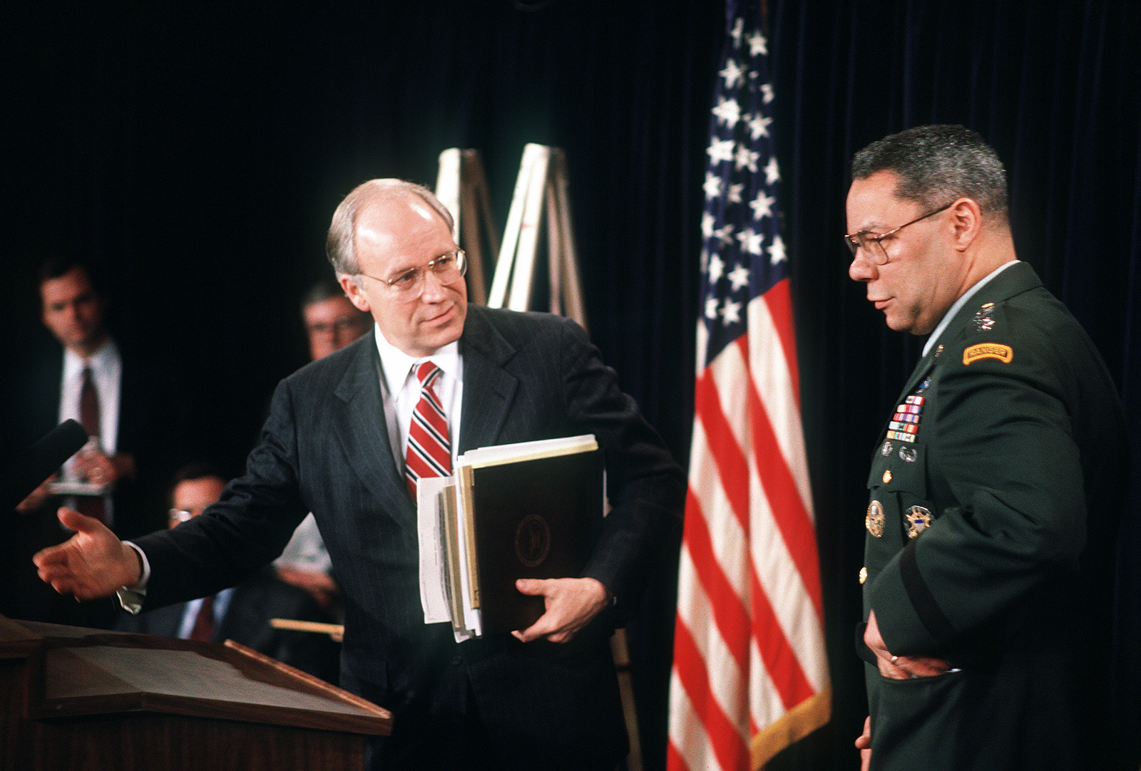 How Old Is Dick Cheney Now, And Where Does He Live
