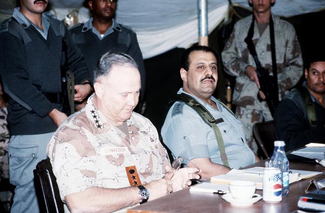 LT  GEN  Khalid Bin Sultan Bin Abdul Aziz, commander of
