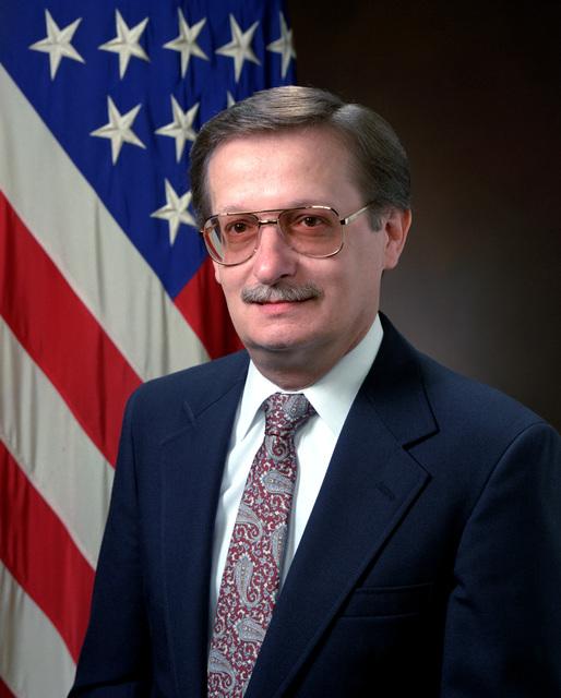 Mr. William P. Neal, Deputy Director, Supply Maintenance