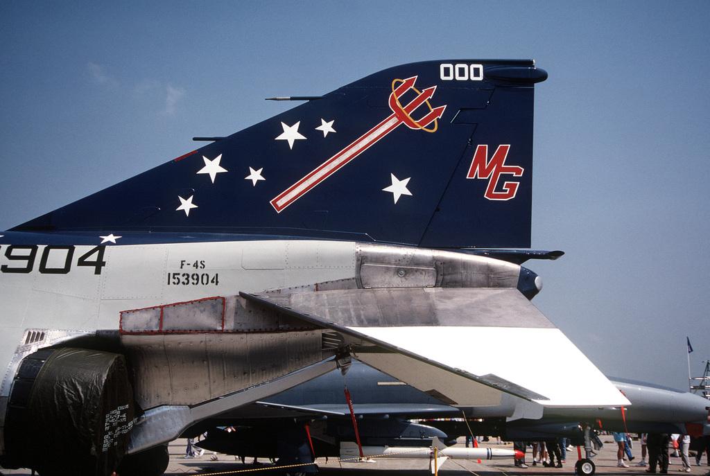 USN/USMC F-4 Phantoms Part IV Photo CD Review