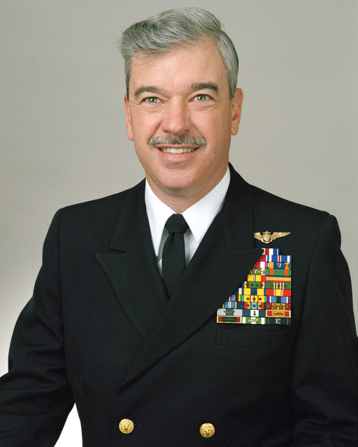 Rear Admiral (lower half) Kevin F. delaney, USN selectee (uncovered)