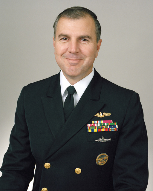 Rear Admiral (lower half) Marc Y.e. Pelaez, USN selectee (uncovered)