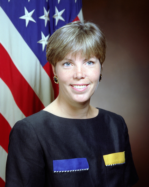 Portrait of DoD Ms. Katherine L. Railey Deputy Assistant Secretary of Defense, Health Budgets and Programs  (U.S. Army photo by Mr. Russell F. Roederer) (Released) (PC-191967)