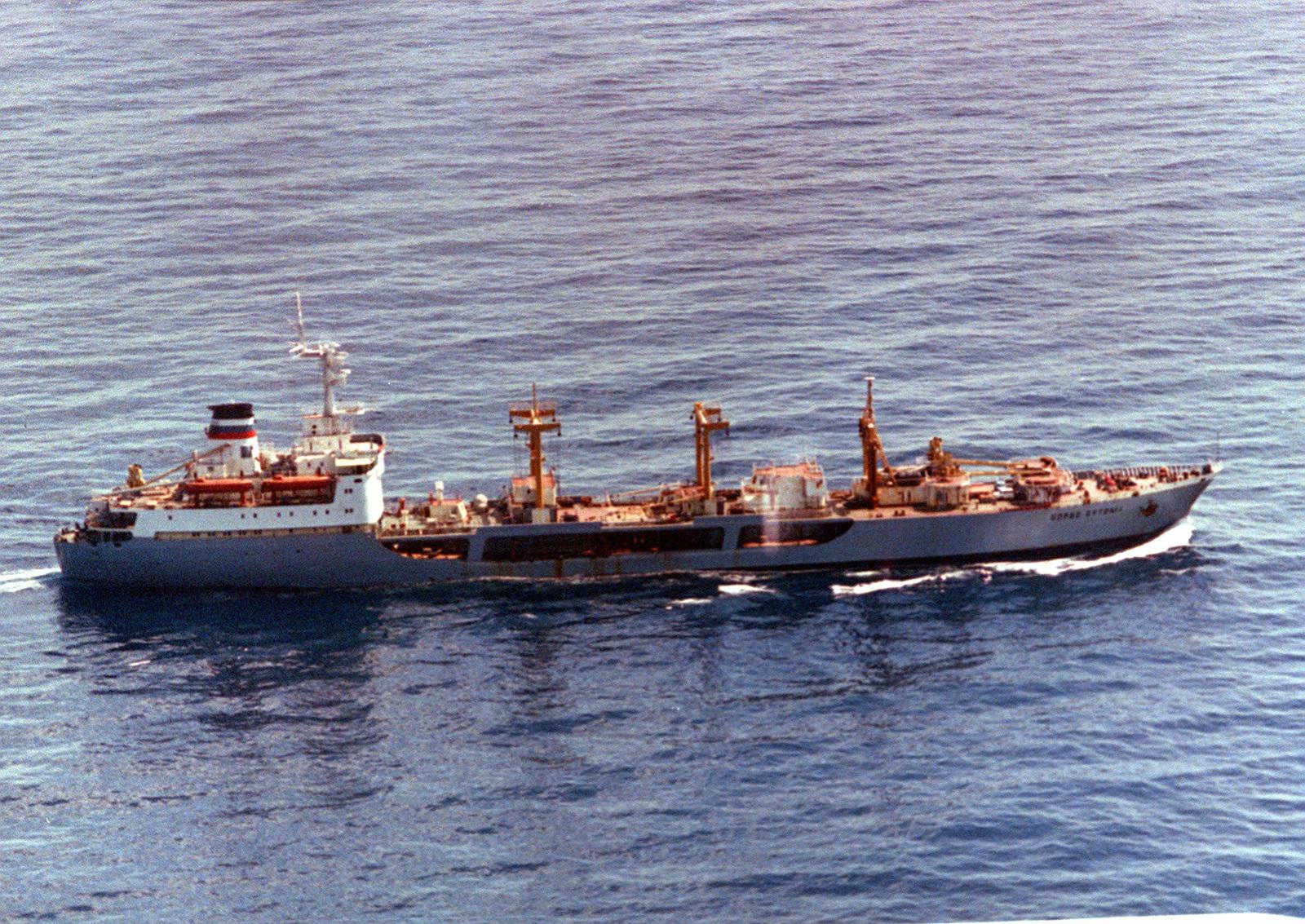 фото экипажа танкера борис чиликин показала, как