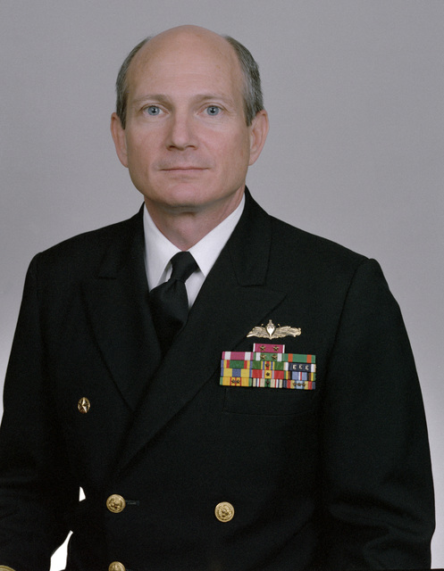 Rear Adm. (lower half) Daniel J. Murphy Jr., USN selectee (uncovered)