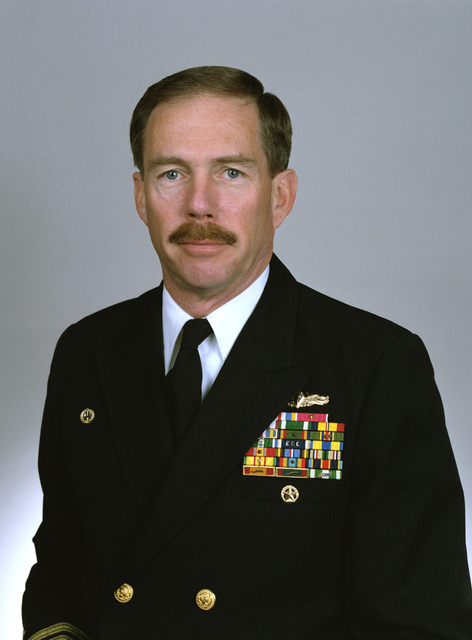 Rear Adm. (lower half) Richard D. West, USN selectee (uncovered)