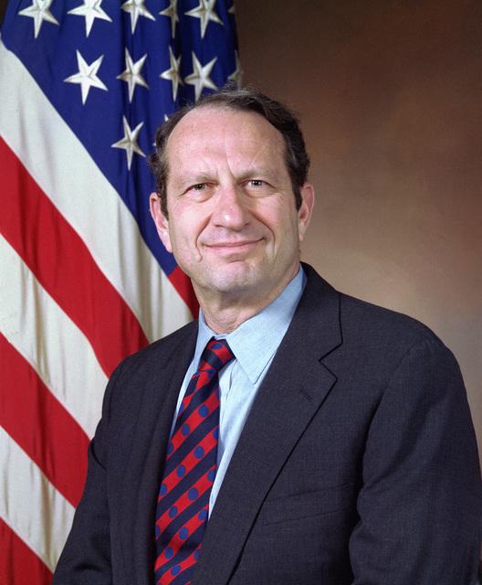 Dr. John M. Deutch, Under Secretary for Acquisition Office of the Secretary of Defense