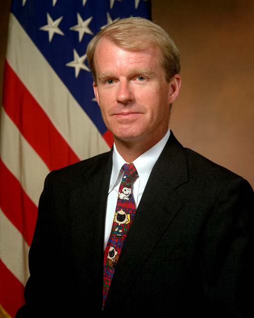 Timothy G. Connolly, Principal Deputy Assistant Secretary of Defense for Special Operations and Low Intensity Conflict