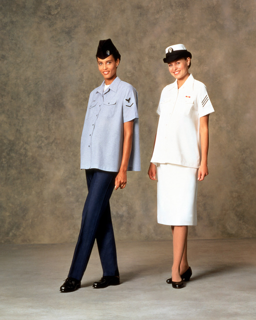 Navy Enlisted Uniforms Navy Uniforms: ...