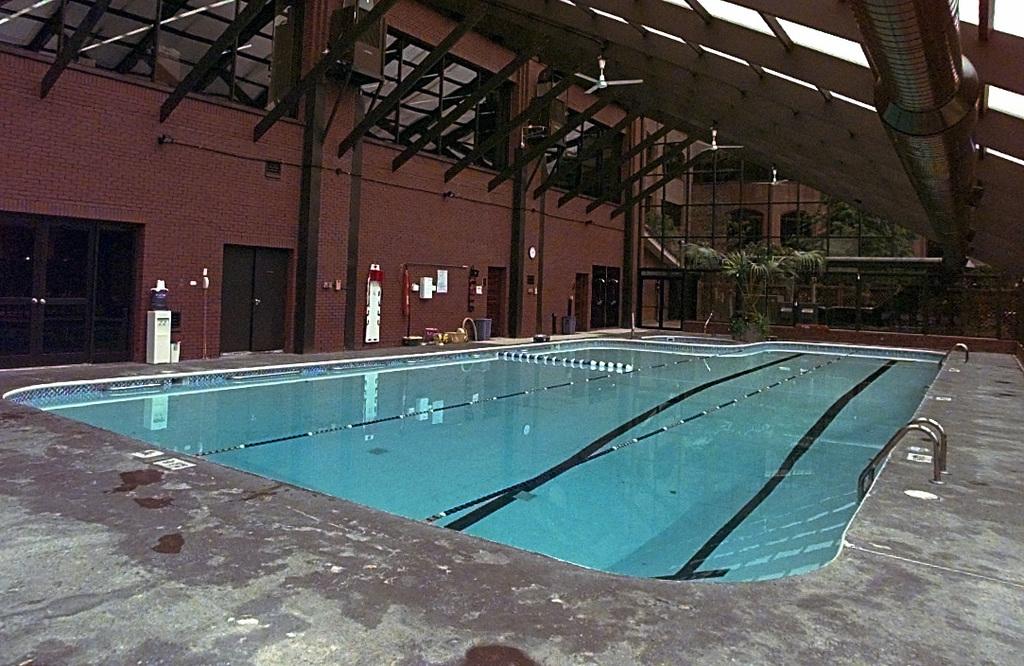 Pool Service in Haddonfield