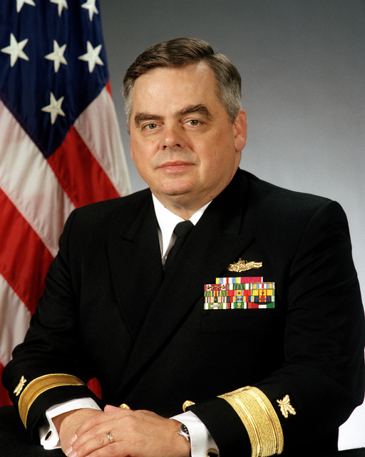 RADM Gwilym H. Jenkins, Deputy for Acquisition and Business Management, Office of the Assistant Secretary of teh Navy for research, Development and Acquisition (uncovered)
