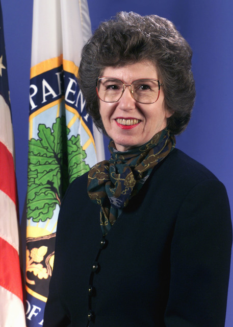 Susan Sclafani, Assistant Secretary for Vocational and Adult Education