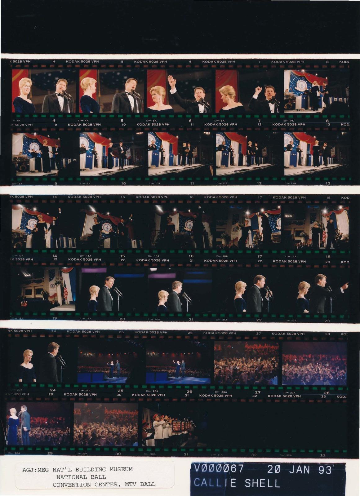 V000067, January 20, 1993