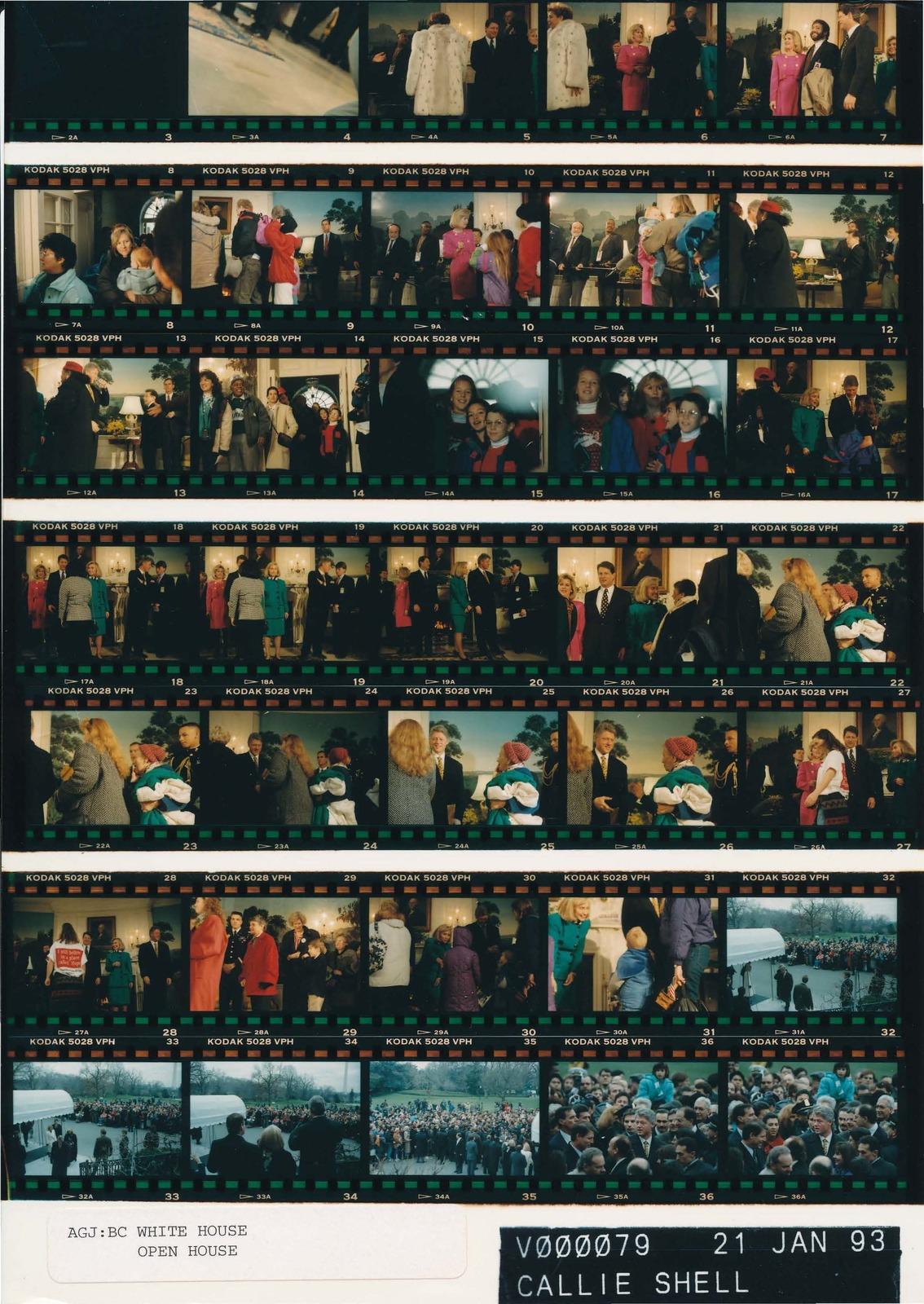 V000079, January 21, 1993