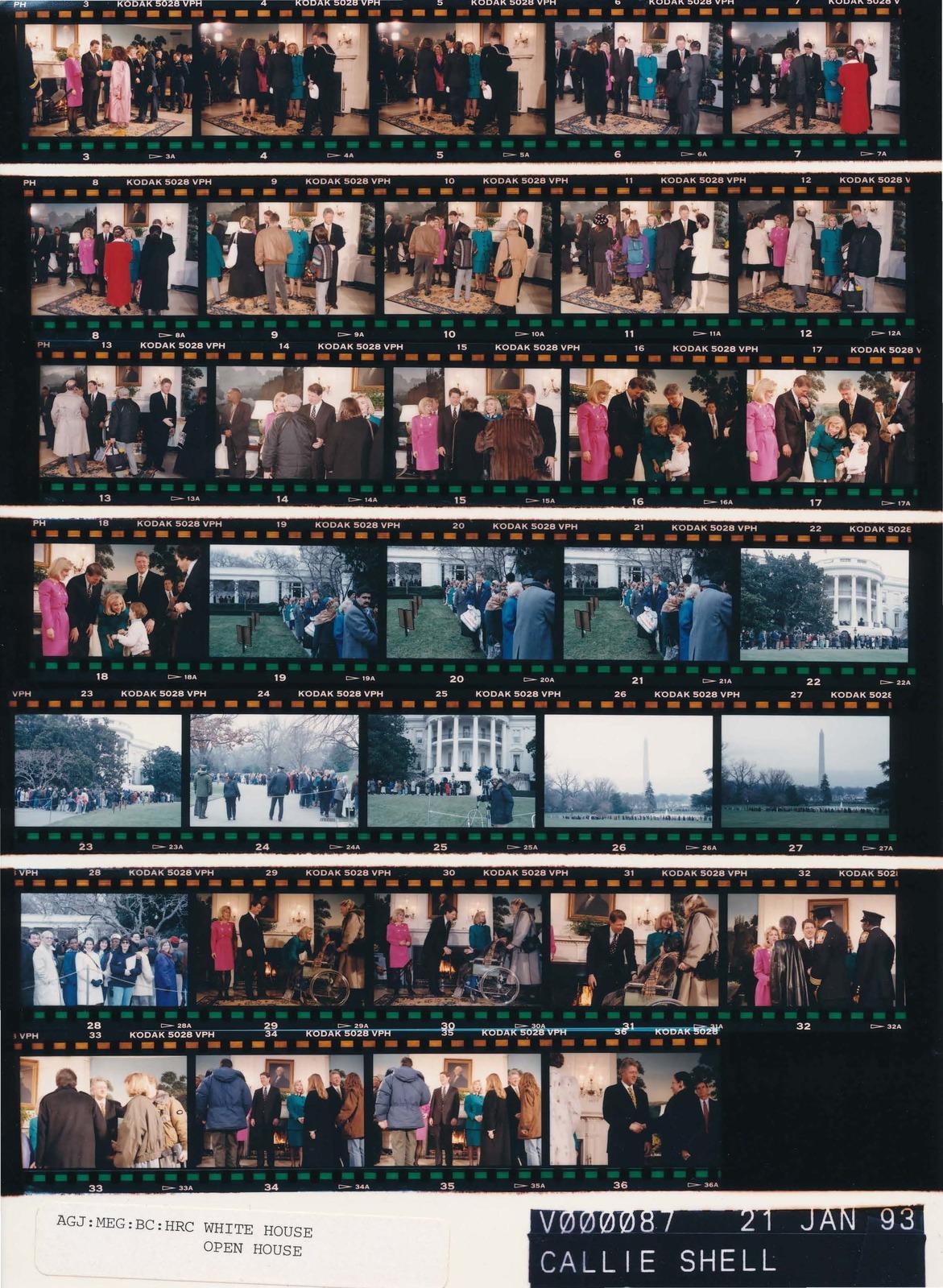 V000087, January 21, 1993