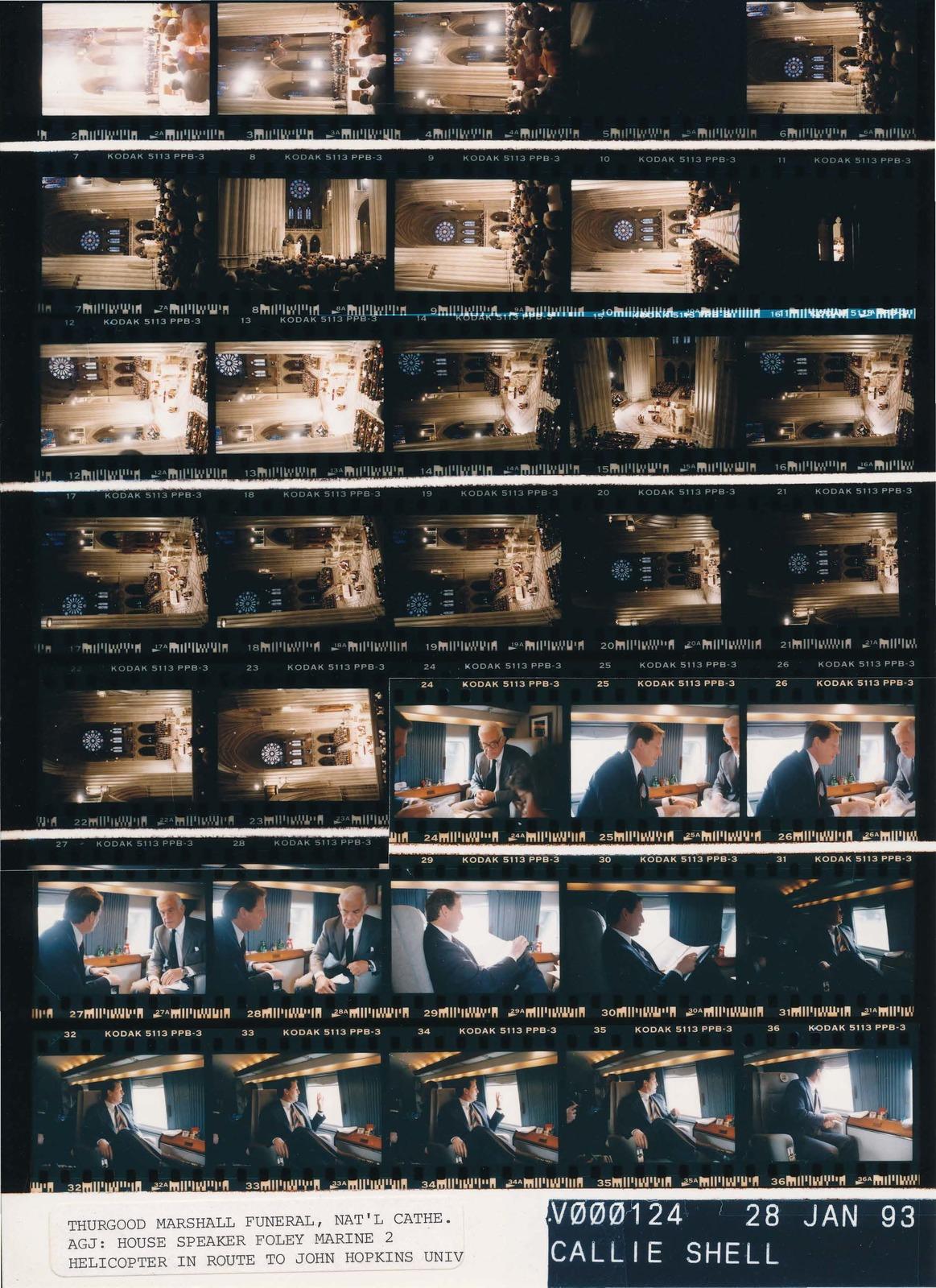 V000124, January 28, 1993
