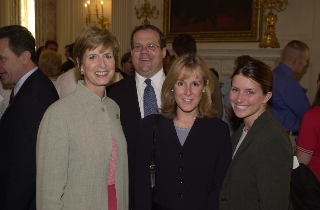 Presidential Environmental Youth Awards at White House [412-APD-A21-esc_0027.JPG]
