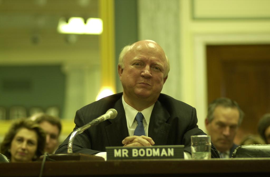 [Assignment: OS_2001_1201_134] Office of the Secretary - DEPUTY SECRETARY SAMUEL BODMAN CONFIRMATION HEARING [40_CFD_OS_2001_1201_134_154.JPG]