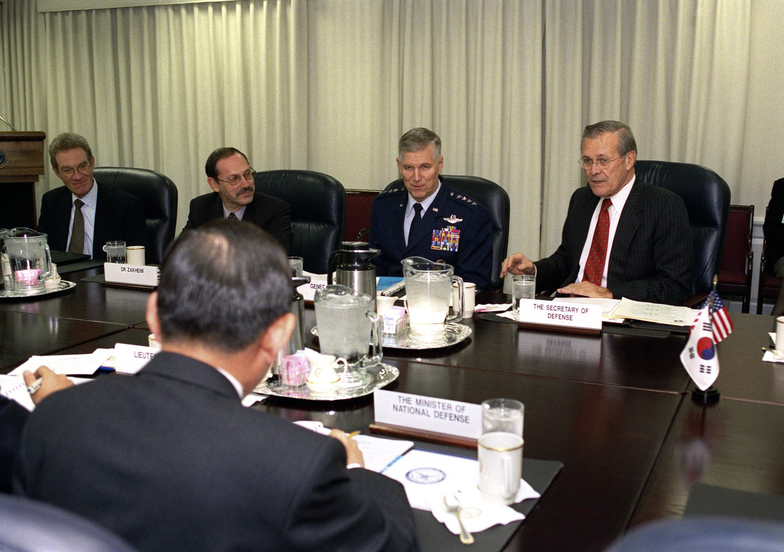 secretary defense national security essay competition Afghan national defense and security forces iran: authorizes the secretary of defense, with the concurrence of the secretary of state, to develop a strategy with foreign partner countries to counter the destabilizing activities of iran.