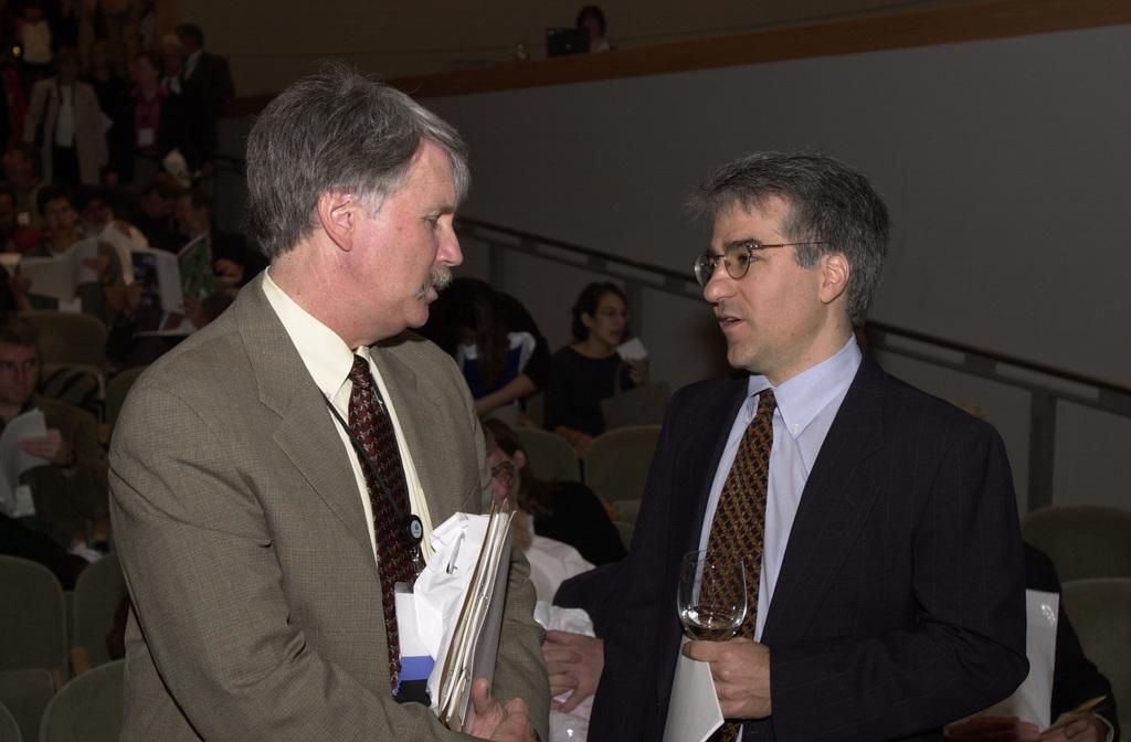 EPA's Science Forum 2000, Washington DC [412-APD-A61-DSC_0026.JPG]