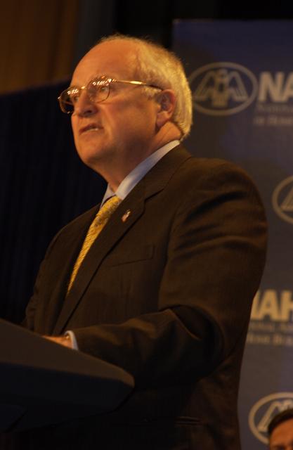 Speech by Vice President Dick Cheney
