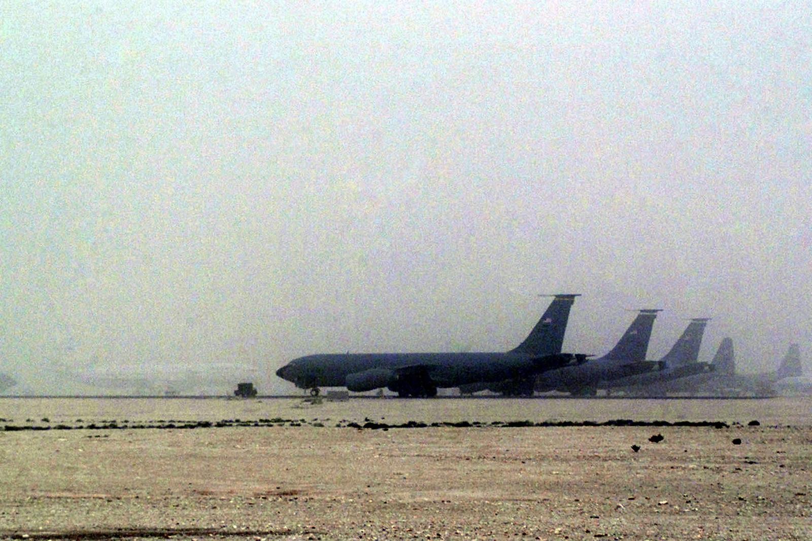 Consider, Air force refueling aircraft good luck!