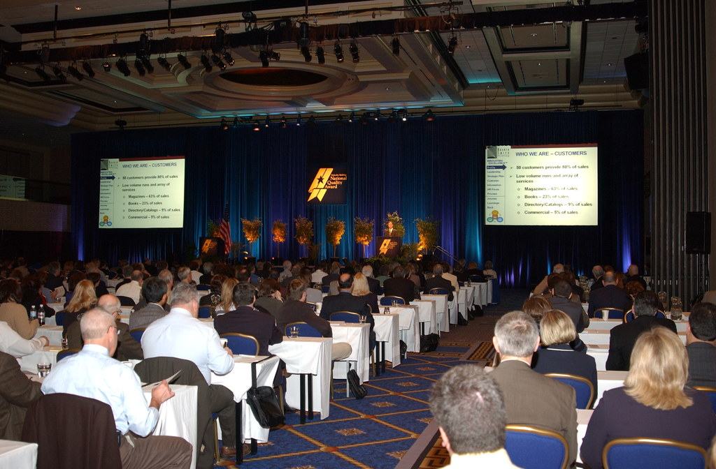 [Assignment: NIST_2003_2160_1] National Institute of Standards and Technology - QUEST EXCELLENCE CONFERENCE BALDRIGE AWARDS [40_CFD_NIST_2003_2160_1_DSC_2283.JPG]