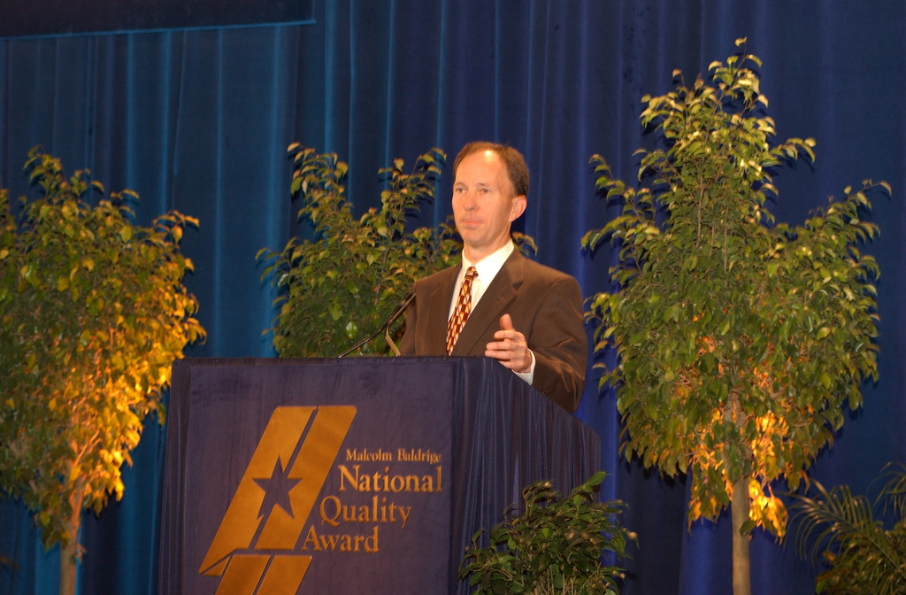 [Assignment: NIST_2003_2160_1] National Institute of Standards and Technology - QUEST EXCELLENCE CONFERENCE BALDRIGE AWARDS [40_CFD_NIST_2003_2160_1_DSC_2286.JPG]